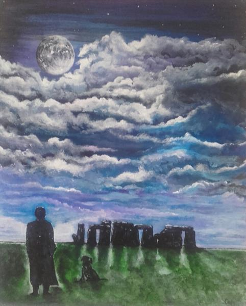Stonehenge Revisited by John Dallimore