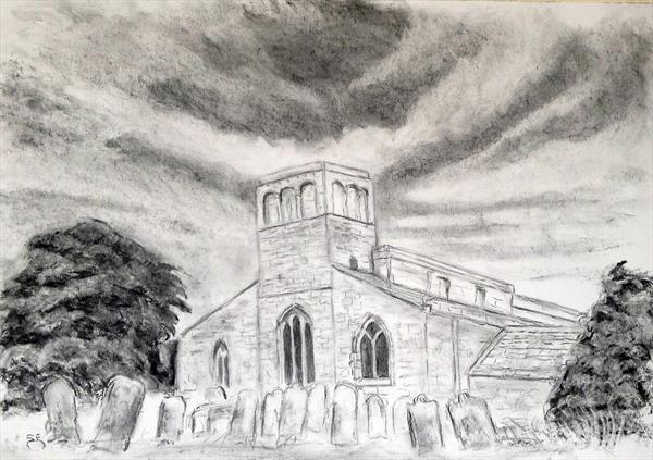 St Mary's Church, Leake  by Gavin Engelbrecht