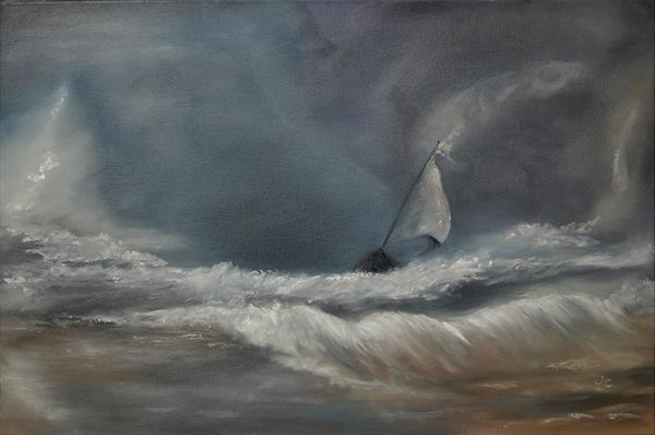 Sailing from the Storm