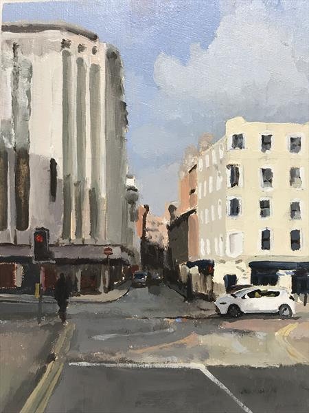 Kendals Manchester City Centre by James  Bloomfield