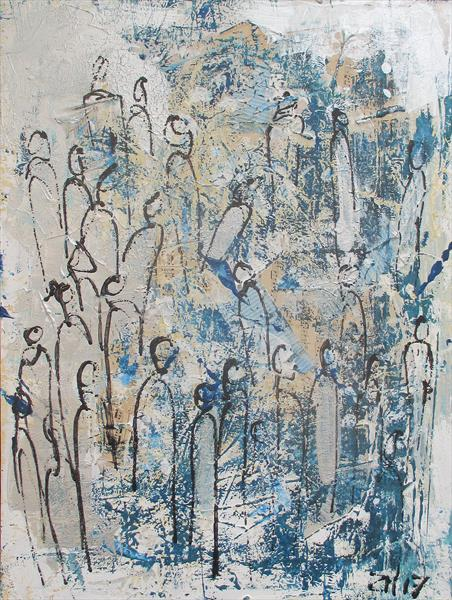 blue talk - communication by Sonja  Zeltner