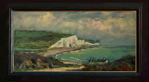 The Seven Sisters by Andre Pallat