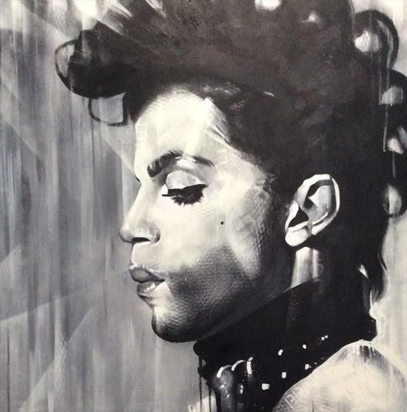 Prince by sharon coles