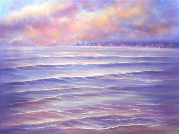 Beyond The Bay II by Stella Dunkley