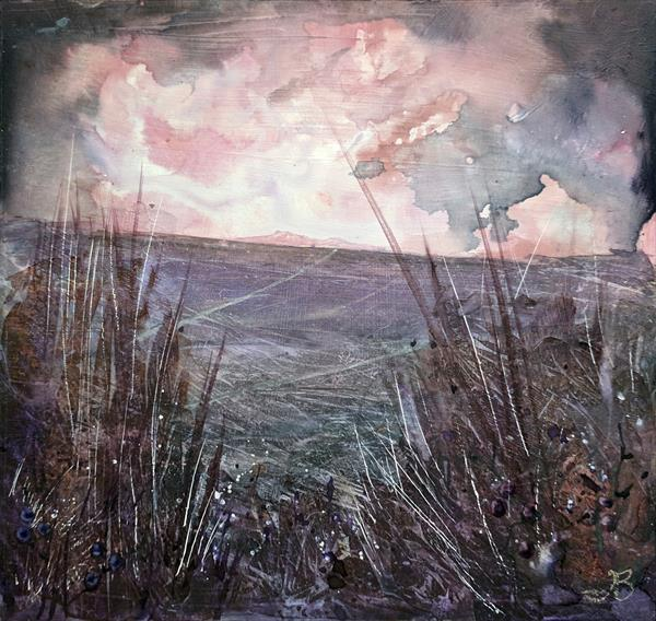 Above the Moor by Tracy Butler