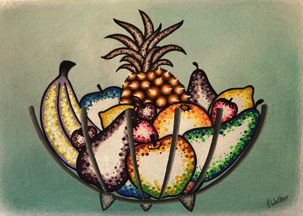 So fruity  by Emma Walker