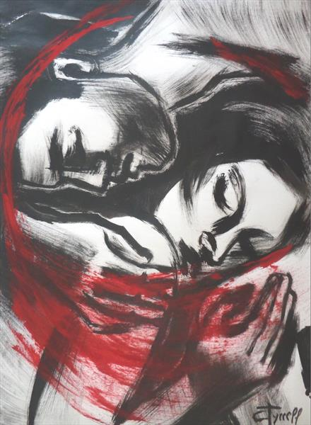 Lovers - The Power Of Love 2 by Carmen Tyrrell