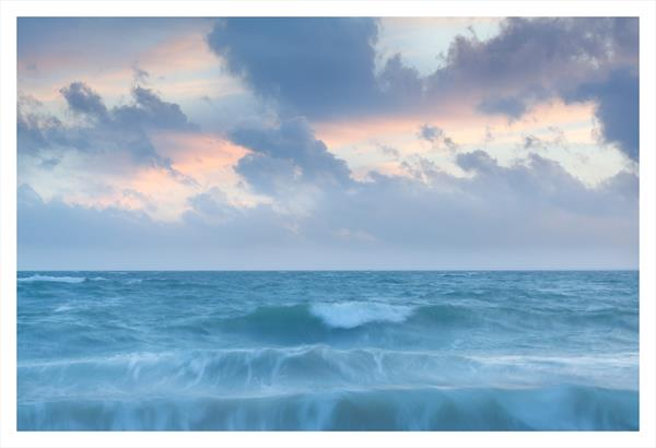 Wave Light by David Baker