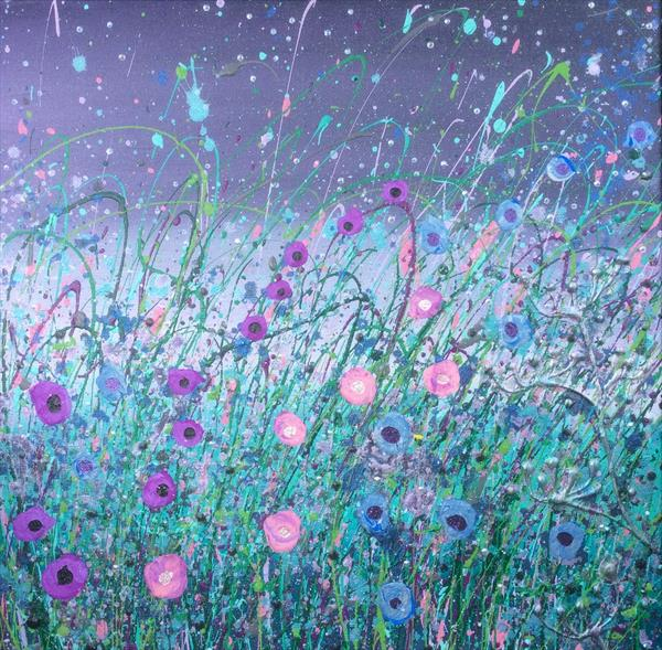 April Showers by Claire Henle