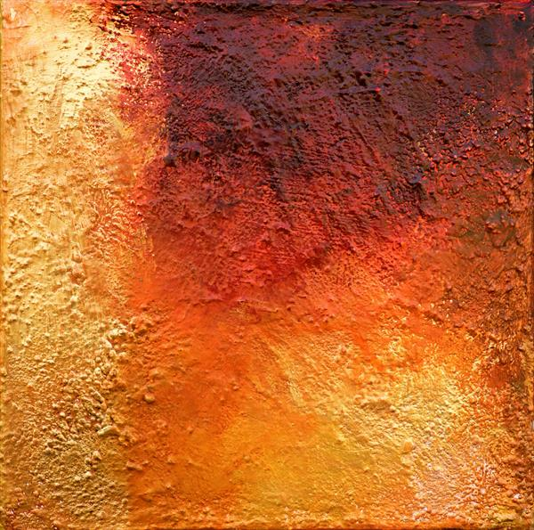 Copper & Gold by Davina Nicholas