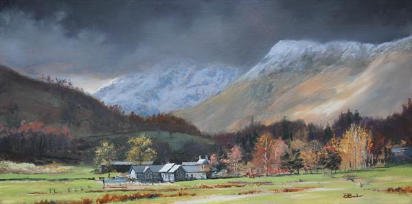 Patterdale by David Barber