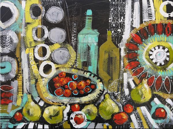 Fruit Table 3
