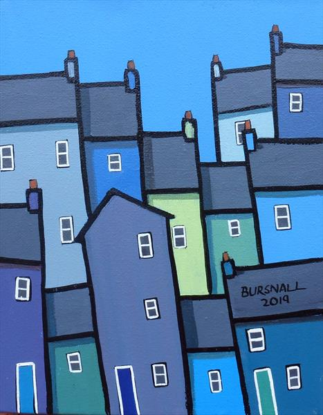 Block by Paul Bursnall