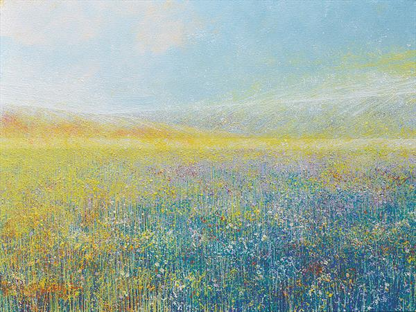 Summer Meadow by Marc Todd