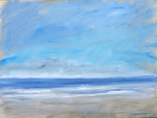 Incoming Tide by Sherry Edmondson