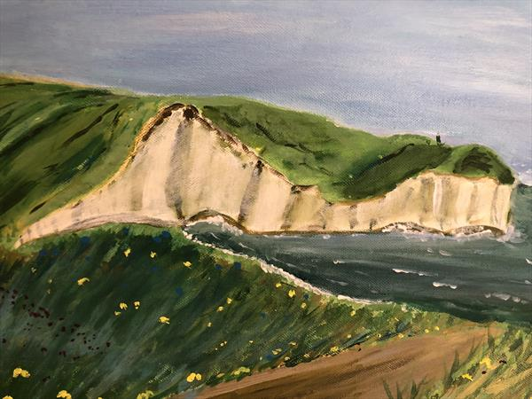 Seven Sisters by Malcolm Hyde
