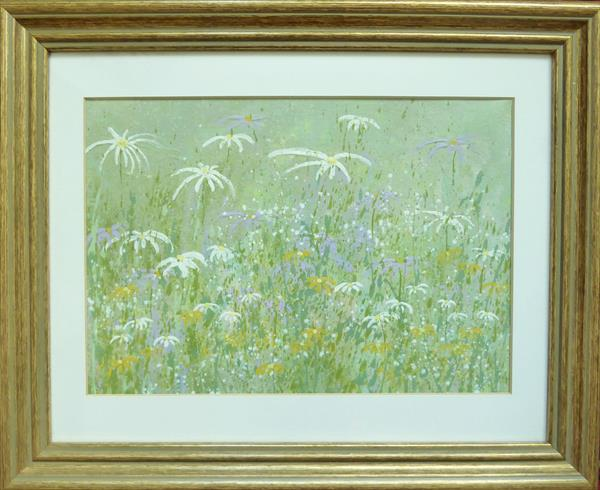 Daisy Meadow by Elaine Allender