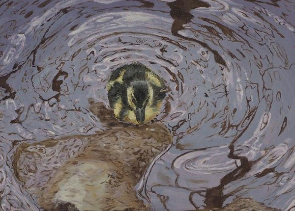 Duckling by Gregory Smith