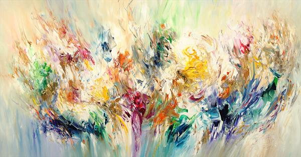 Softly Breeze L 2 by Peter Nottrott