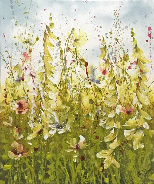 Hope Meadow by Carol Wood