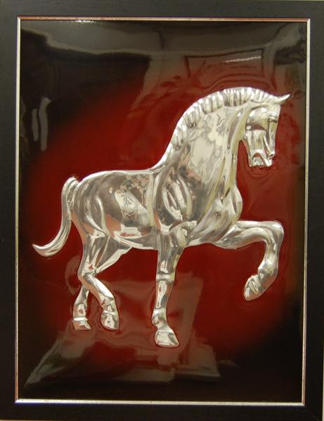 Muscular Horse by Paul Pennell