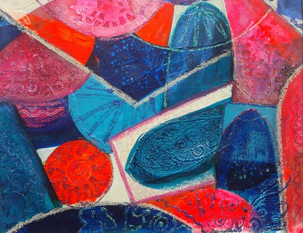 Shapes by Viola Mcphail