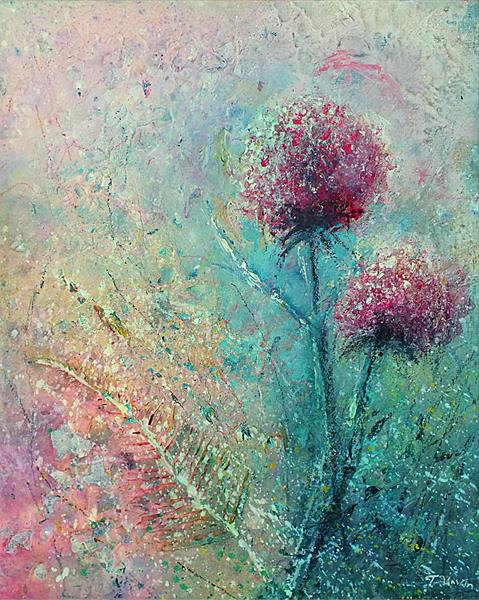 Wild Grown by Tracey Unwin