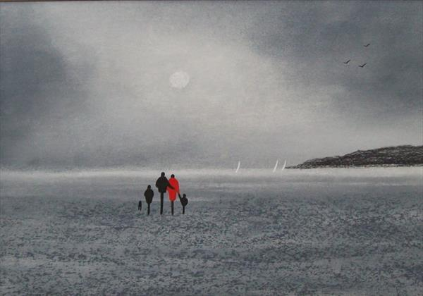 Our Favourite Walk by Patricia Richards