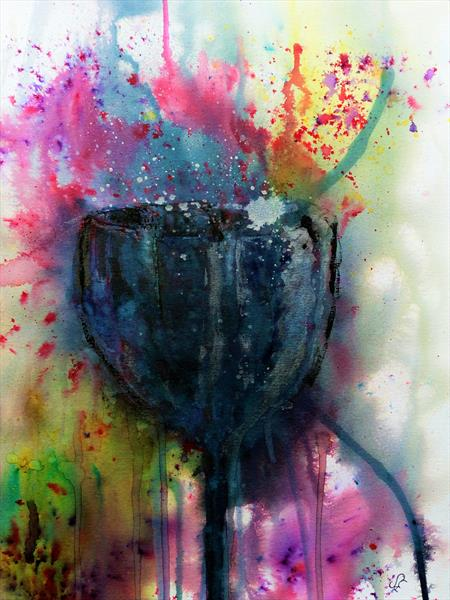Chalice by Sue  Mobbs