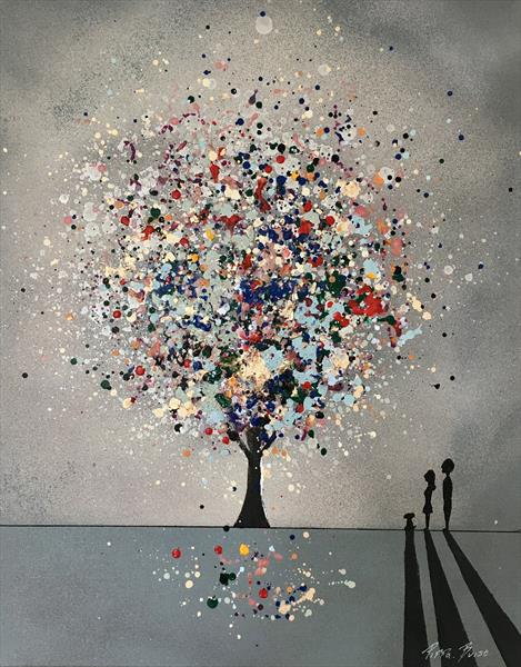 The wishing tree collection - 1.2 by Pippa Buist