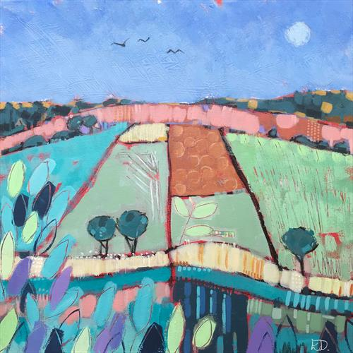 Somerset Fields by Emma Dashwood
