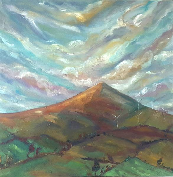 Wind Power by niki purcell