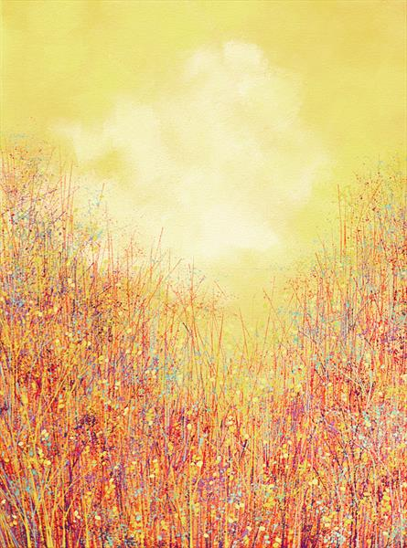 Soft Summer Colours by Marc Todd