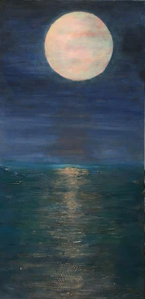 Moonglow by Maria Rogers