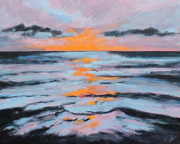 Drifting Away by Michelle Gibbs