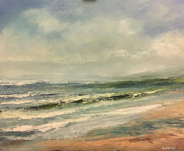 The Shore by James  Lamond