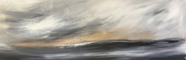 Turbulent Skies by Kerry Bowler