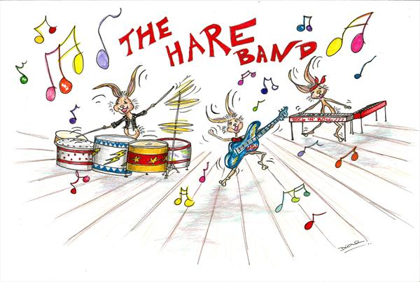 The Hare Band