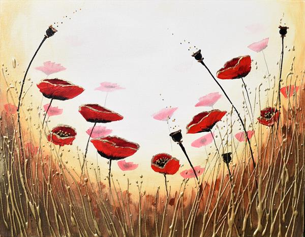 Life of Poppies