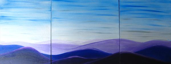 Misty Mountains*SALE*