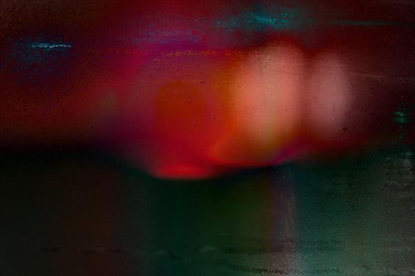 Light & Colour by Lauren Gillanders