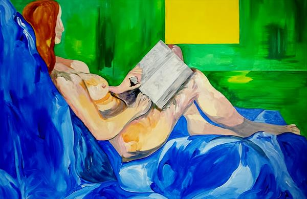 Model Reading by Neil Robinson
