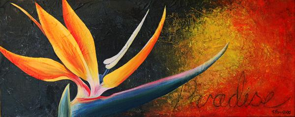 Bird of Paradise by Tiffany Budd