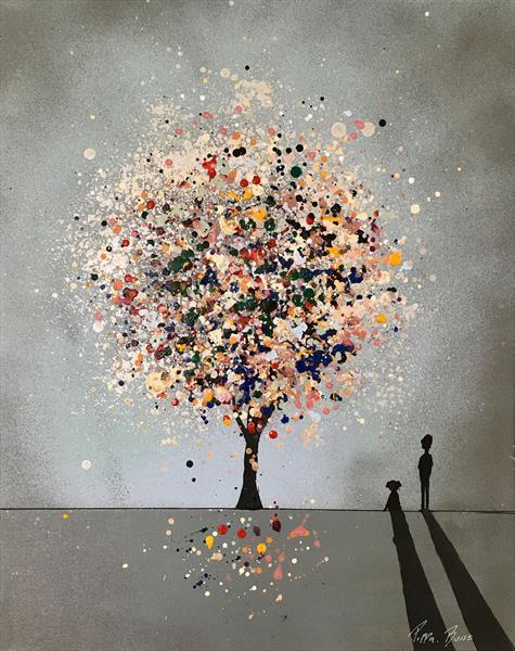The wishing tree collection - 1.1 by Pippa Buist