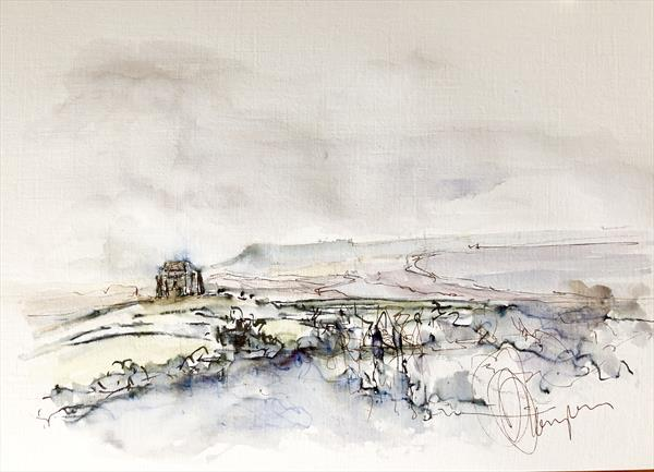 Abbotsbury, Dorset  by Wendy Thompson