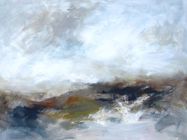 Driving Gale by Tracey Waghorn
