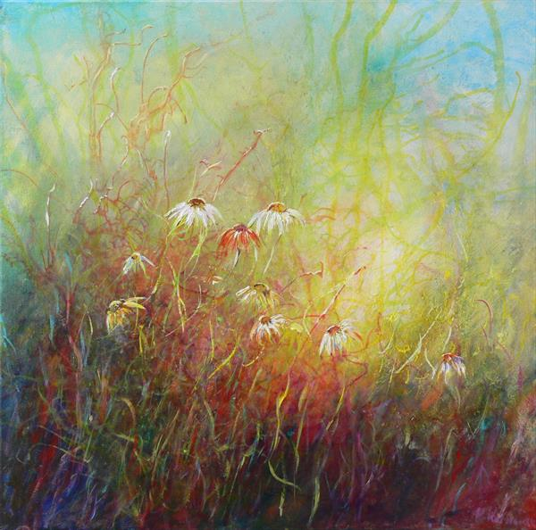 Last of the Summer Meadow