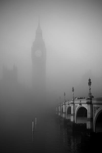 The Fog of Politics by David Henderson