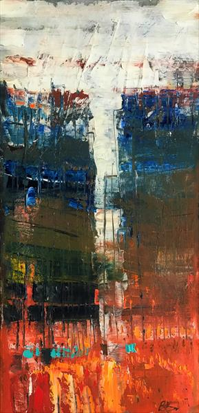 Abstract - cityscape