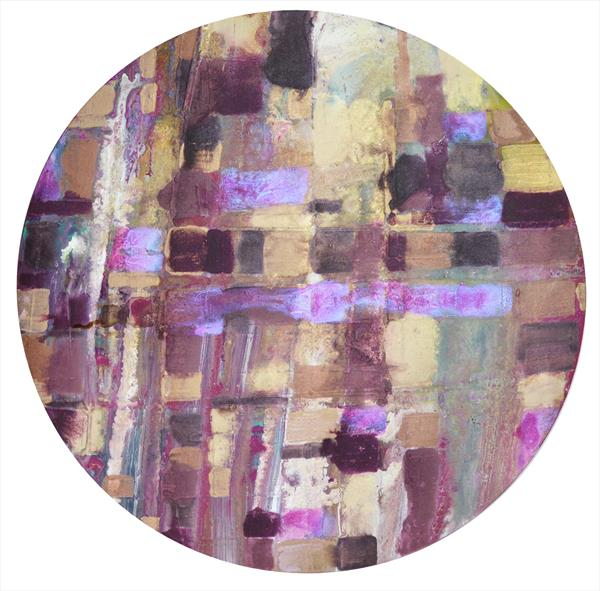 Ametrine 2 by Caroline Ashwood